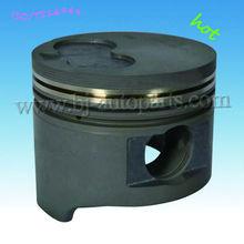 Japan Vehicle piston for diesel engine parts japan auto spare parts