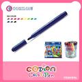 lavável cor de caneta