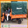 Alibaba website chongqing lifan&zhongshen 200cc/250cc water cooled engine cargo truck price/cargo bike/truck cargo tricycl