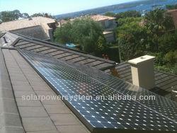 2000w peel and stick solar panel