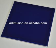 """dark blue ceramic wall tile 4x4"""" 6x6"""" 8x8"""""""