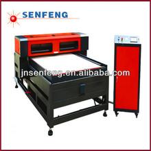 SF1225-GSI laser die board cutting machine prices FDA