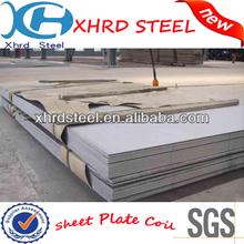 HR sheet density s355j2 n hot rolled steel plates