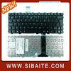US Black Laptop Keyboard for ASUS Eee PC 1015PEM 1015PX 1015PE 1015PN 1015T