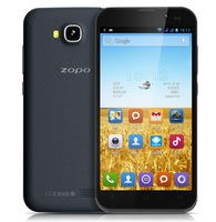 ZOPO ZP700 CUPPY MT6582 Quad Core 1.3Ghz QHD 4.7inch IPS Screen 3G Android Colorful Smart Phone