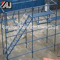 Guangzhou Q235 de metal falsework