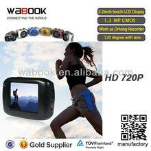 Mini DV DVR Sport Hidden Digital Video Recorder Camera Webcam Camcorder security camera