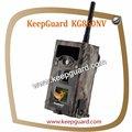 Sentier de la chasse caméra hd gsm./mms sentiers infrarouge appareil photo numérique lcd 12 2.0' ir. caméscope mégapixels de chasse