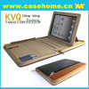 Wholesale leather tablet cover case