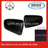 car side mirror cover, side mirror cover, auto mirror cover for x6