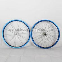 HIGH QUALITY BICYCLE RIM WHEEL ALLOY