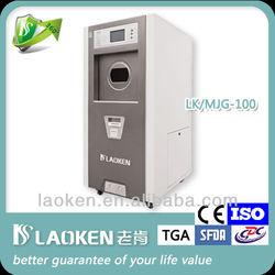 H2O2 low temperature 100l plasma sterilizer