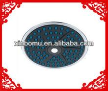 rain shower ceiling ABS water saving showers head