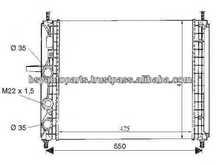 RADIATOR FOR Fiat Bravo/Brava/Marea 96- MT Mechanic 46525657