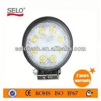 48w led work light search lights ytw10 led working light bar 10w