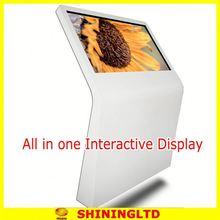 42 inch cheap smart ir multi touch screen overlay