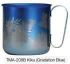 YIWU Titanium mug cups for kids