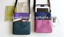 Cheap low price neoprene laptop bag for feminine