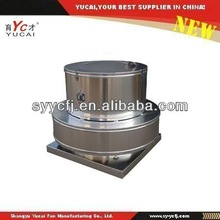 RTC Low Noise Centrifugal Chimney Roof Exhaust Fan