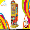 sticker vending machine price/ticket vending machine