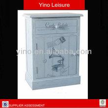 High Quality Newest design bedroom furniture custom made modular high corner lcd tv stand FT0076