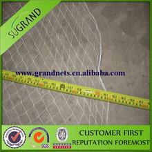 40g/m2, 4% UV Ultrasonic Round wire bird capture net