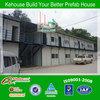 contruction site steel house prefab,light steel steel house prefab ,living steel house prefab