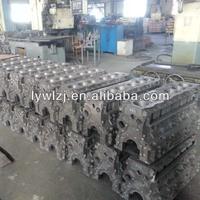 Mitsubishi S6K Engine Cylinder Block
