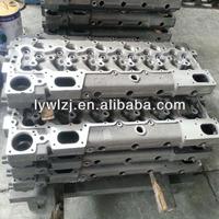Marine Engine Cylinder Head