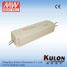 Meanwell LPV-100-48 24V 100.8W ac dc 100w led driver