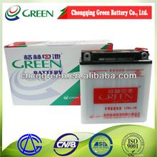 motorcycle lead acid battery