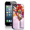2014 Popular 3D Case for iPhone 5S Case with 3D Flip Effect