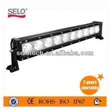 nssc dot led light bars hid xenon auto lamp h4-1 high quality led light bar