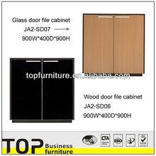 Wholesale factory MDF storage cabinet
