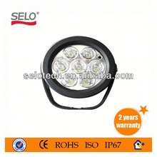 led light bar 40w ip68 cree led work light manufacturer hunting lights with scope