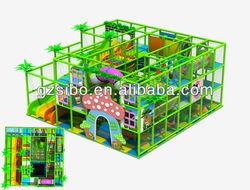 GM070116-2 soft floor kids playground game center,kids indoor playground child play center