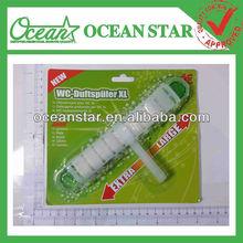1pk toilet bowl cleaner air freshener