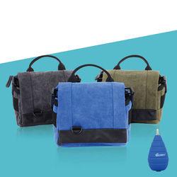 EIRMAI small digital camera bags
