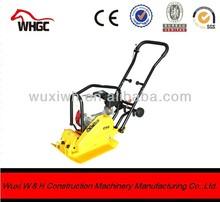 WH-C60 Air cooled diesel engine Vibratory Plate tamper