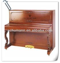 Schumann upright piano F10-120
