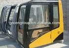 Exacavator spare parts,excavator cab,Cater 330D excavator cab,200B,320C,324D,329D,330D,E336D