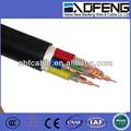 Diferentes tipos de cabos el&eacut