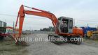 used japan digger - HITACHI - EX120.1