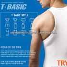 stt01 mans' underwear top korea brand/MOQ 100 100% cotton