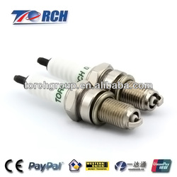for Hero-Puch/Hesketh/Honda motorcycle spark plug