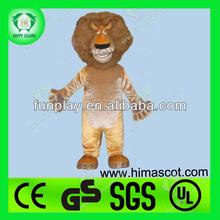 HI high quality alex costumes,alex mascot costumes,the alex mascot