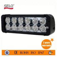 off road work light high power bar use led table light lamp piranha led light bar