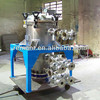Pressure leaf filter for chemical industry