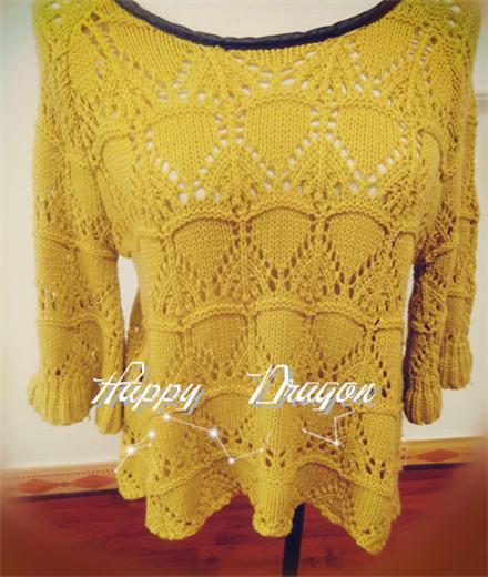 Ladies Woolen Sweater Design Woolen Sweater Designs For