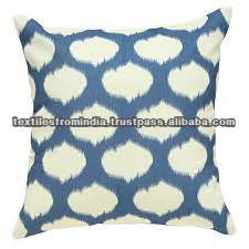 100% cotton ikat kantha quilt for export